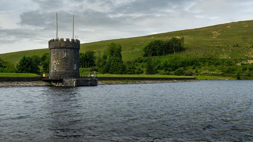 brecon reservoir
