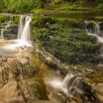 Four Waterfalls Hike in Brecon Beacons Wales: A Complete Guide